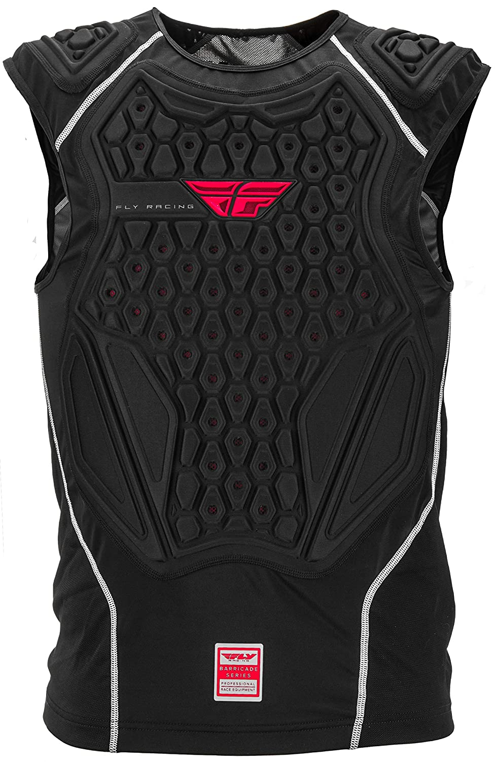 Fly Racing Barricade Pullover Protective Vest - Adult (LG/XL) 360-970