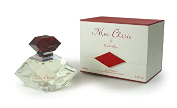 MON CHÉRIE Women Eau de Perfume 3.4oz Spray