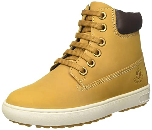 uk availability 377ba 895d1 Lumberjack Oklahoma, Sneaker a Collo Alto Bambino