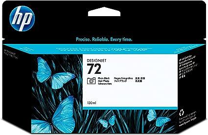 HP C9370A - Cartucho de tinta, negro fotográfico: Hp: Amazon.es ...