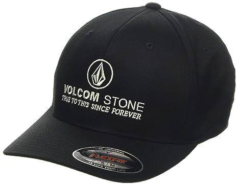 Volcom Super Clean Xfit Gorra, Hombre: Amazon.es: Ropa y accesorios