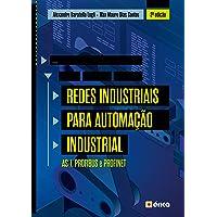 Redes Industriais Para Automação Industrial - As-i, Profibus E Profinet