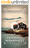Hannas Wahrheit (German Edition)