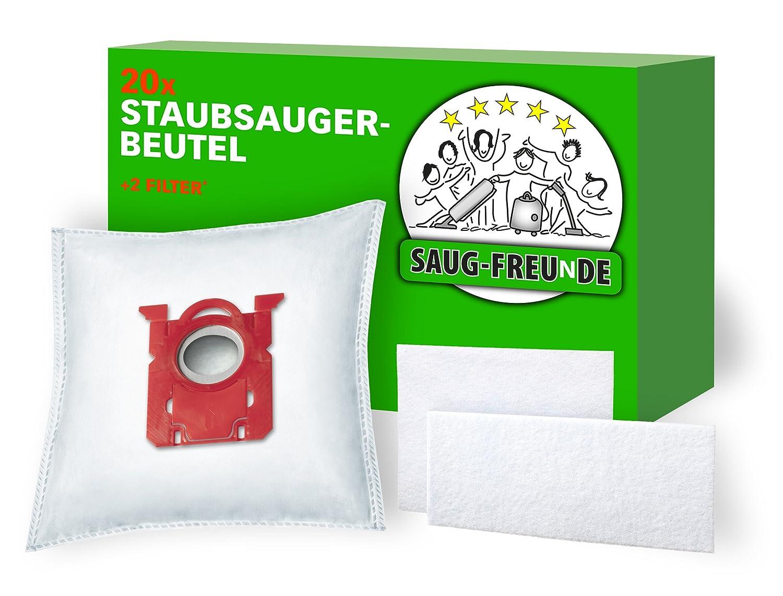 10 Beutel,Staubbeutel,Staubsaugerbeutel geeignet für Philips FC 8021 8023 8022
