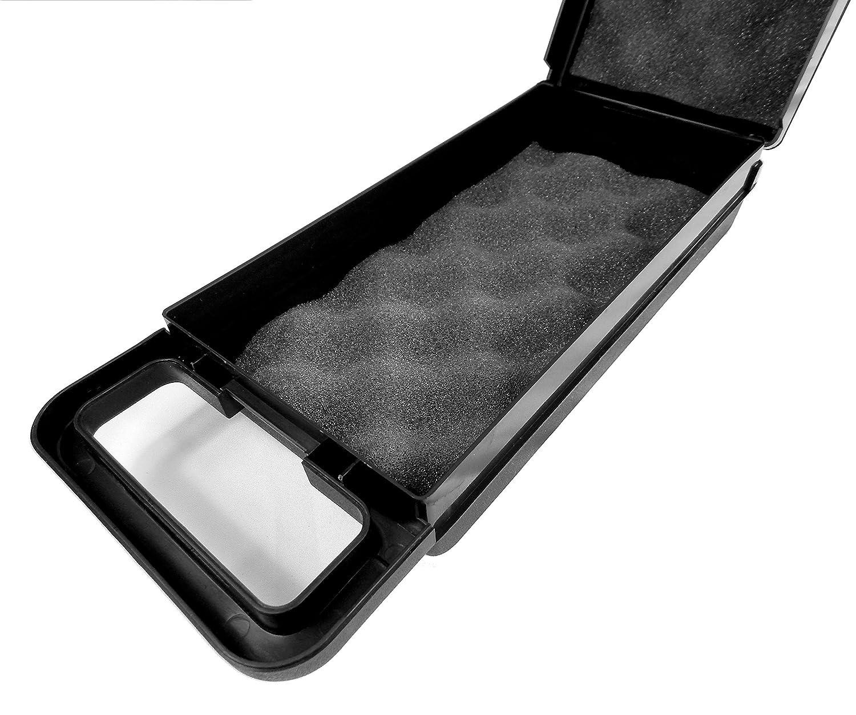 CASEMATIX Funda de transporte para teléfono móvil con capacidad para 2 modos Motorola – Moto Gamepad, Hasselbad Cámara, JBL SoundBoost Altavoz, Insta-Share Proyector, Alexa Speaker, cámara 360, Polaroid Insta-Share Impresora: Amazon.es: Amazon.es