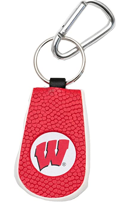 Amazon.com: NCAA Wisconsin Badgers Team Color Baloncesto ...