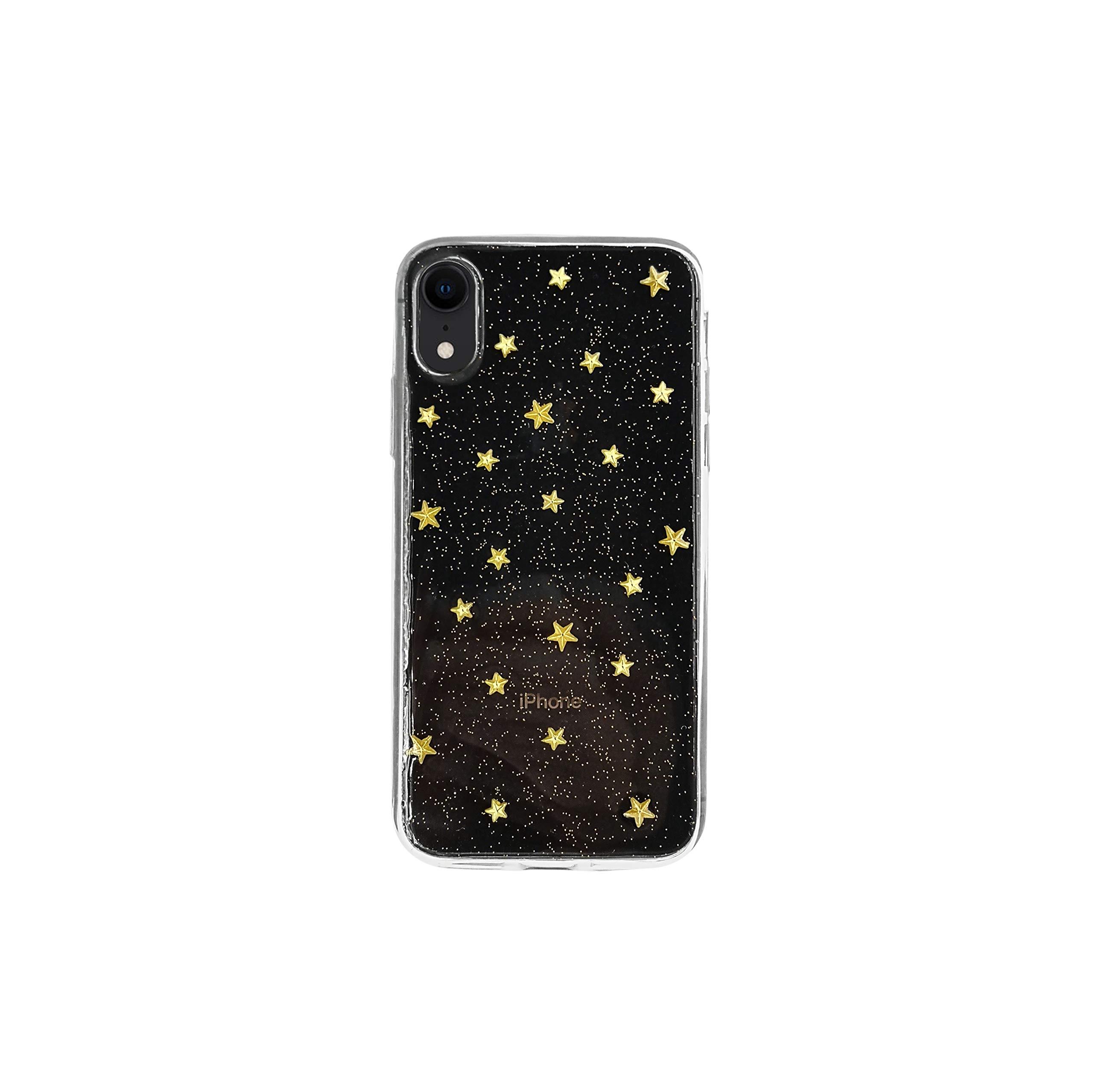 Funda para Iphone Xr Glitter HOLASTAR (7QKTRWL4)