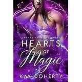 Hearts of Magic (Chevalier Book 3)