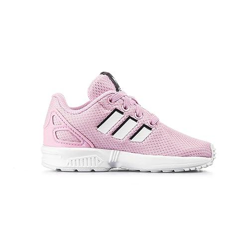 adidas ZX Flux El I, Zapatillas Unisex bebé: Amazon.es: Zapatos y ...