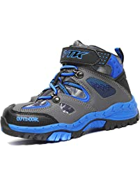 Boy's Hiking Boots | Amazon.com