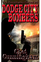 Dodge City Bombers (The Penetrator Book 9) Kindle Edition