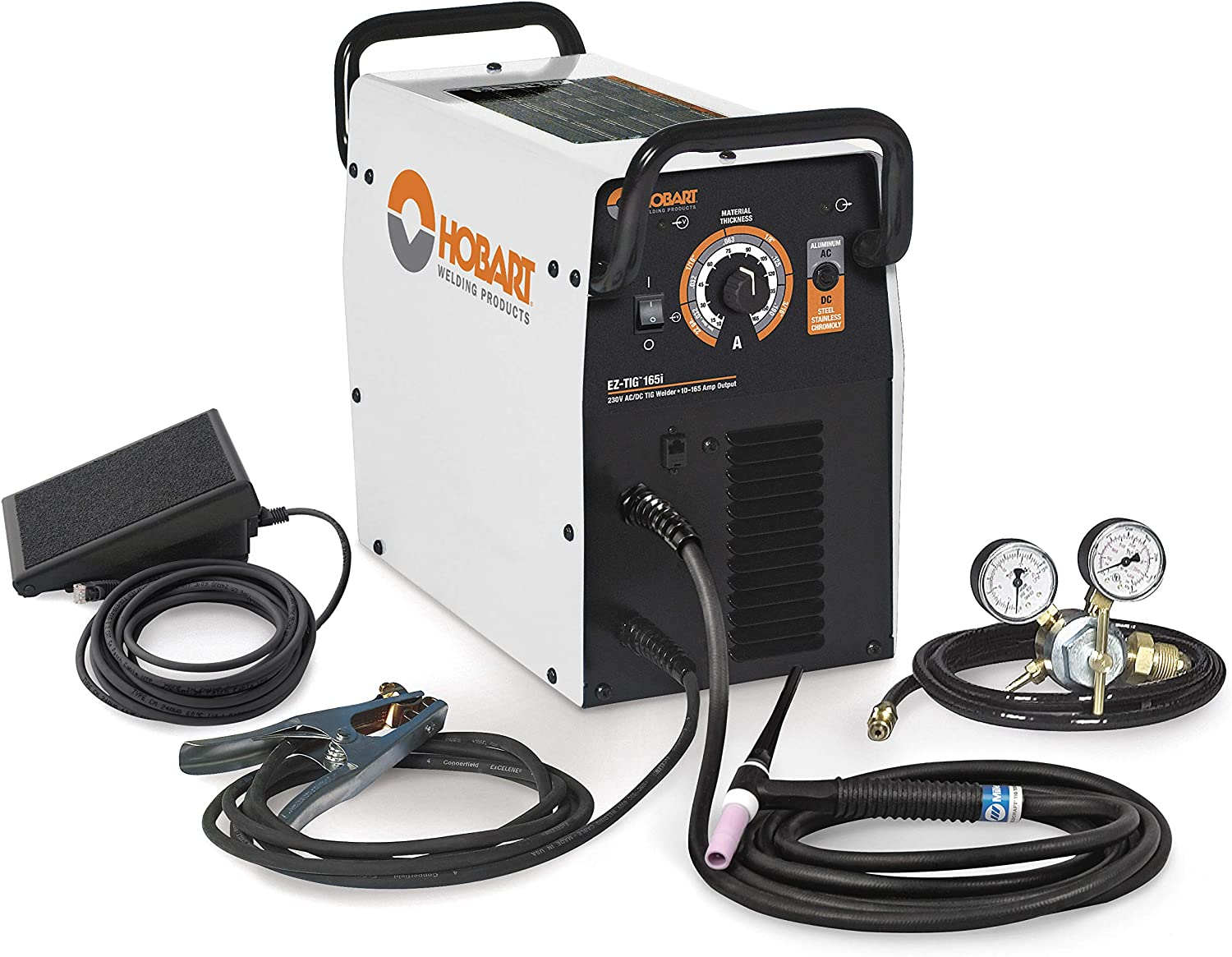 Top 5 Best TIG Welder Under 1000, $500 and $300 in 2020 [with Revies] 1