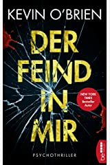 Der Feind in mir: Psychothriller (German Edition) Kindle Edition