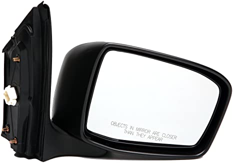 amazon com dorman 955 1701 honda odyssey passenger side poweredDormanr Honda Accord 20082009 Power Door Mirror #10