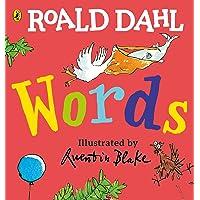 Roald Dahl: Words: A Lift-the-Flap Book