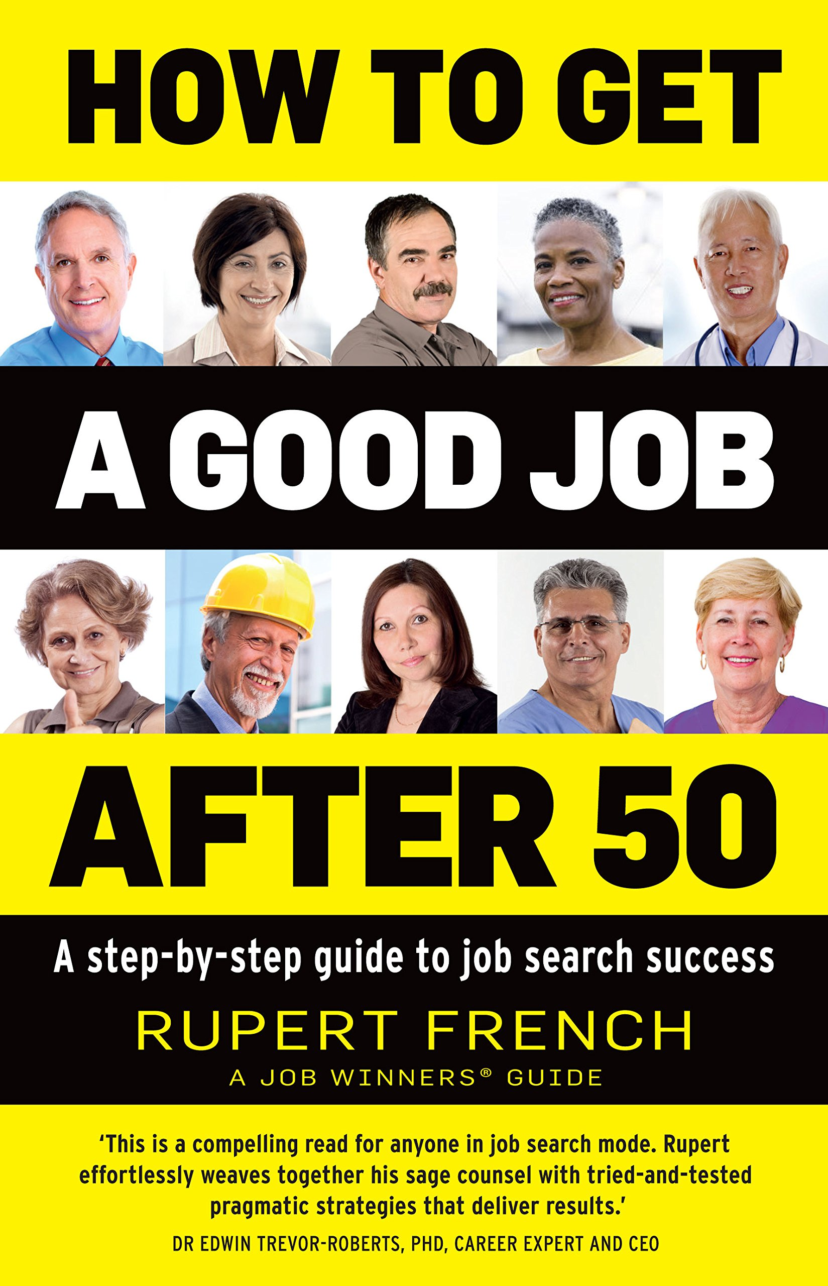 Best jobs for women over 50 years old