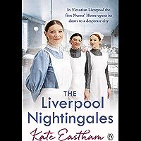 The Liverpool Nightingales (The Nursing Series Book 2)