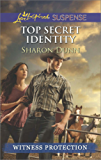 Top Secret Identity (Witness Protection Book 4)