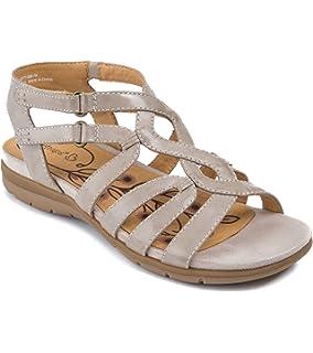 1094f28552f BareTraps Kaylyn Women s Sandals   Flip Flops