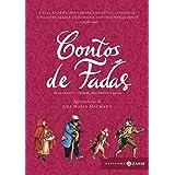 Contos de fadas: edição bolso de luxo (Clássicos Zahar): Branca de Neve, Cinderela, João e Maria, Rapunzel, O Gato de Botas,