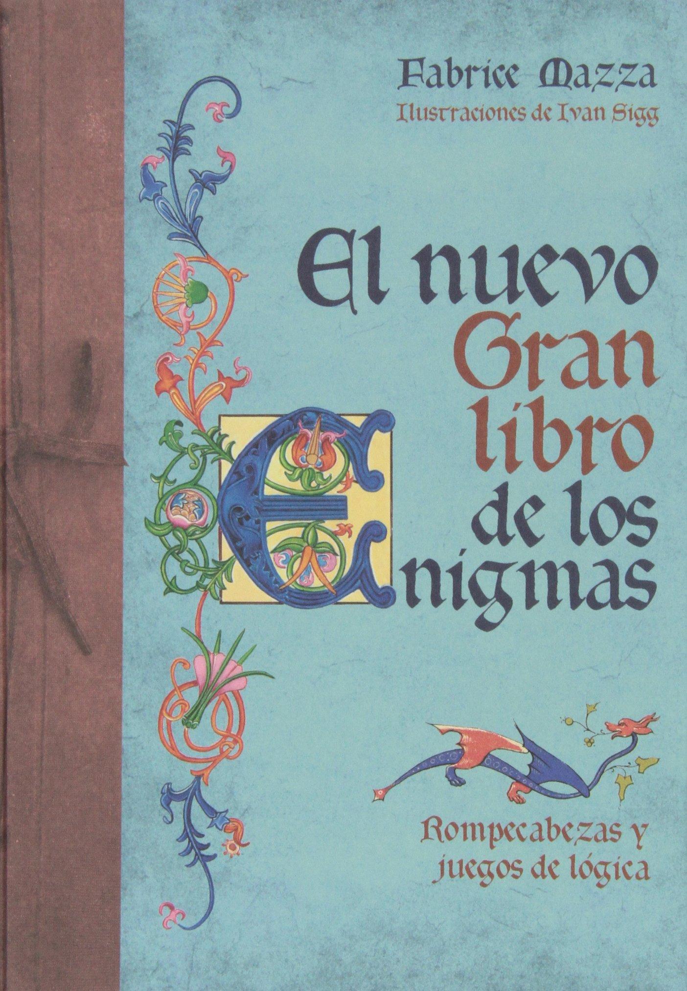 Pack El nuevo gran libro de los enigmas + El gran libro de ...