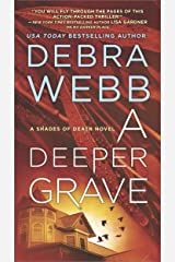 A Deeper Grave: A Thriller (Shades of Death Book 3) Kindle Edition