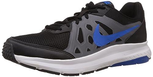 huge selection of 24e69 1a021 Nike Men s Dart 11 MslBlack, Soar, Dark Grey and White Dart 11 Running Shoes