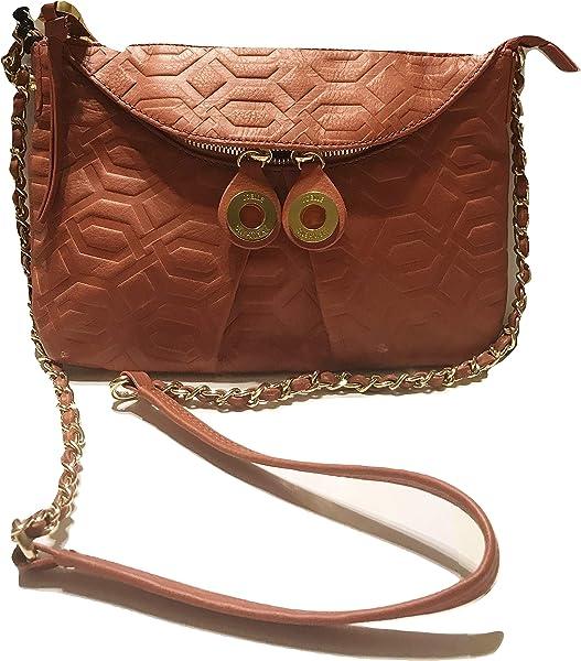 221522aead85 Joelle Hawkens by treesje Take off Leather Crossbody Bag