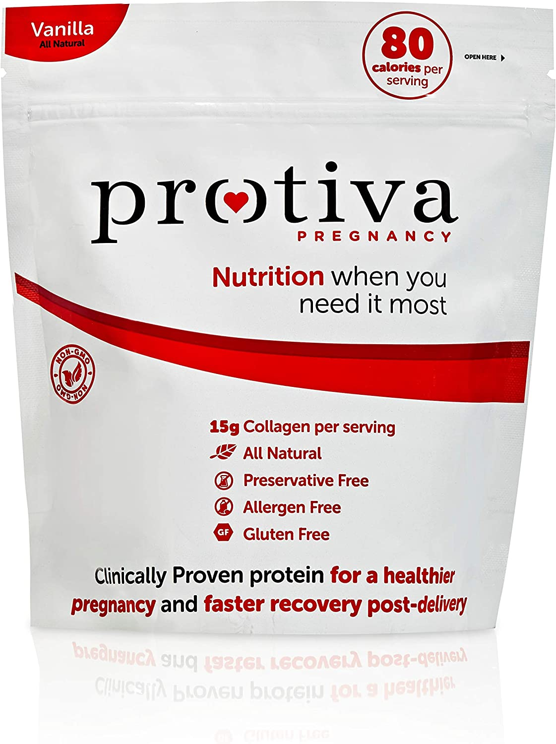 Top 15 Best Protein Powder During Pregnancy (2020 Reviews & Buying Guide) 5