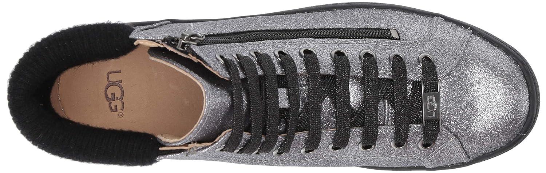 b4f57be89ef UGG Women's W Olive Glitter Sneaker