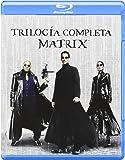 Pack: Matrix + Matrix Reloaded + Matrix Revolutions [Blu-ray]