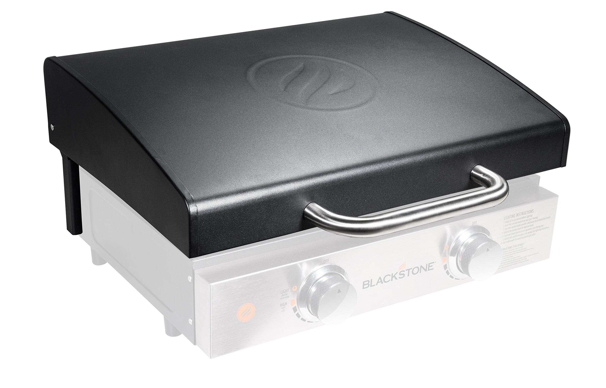 Blackstone 5011 Signature Accessories-22 Griddle Hood, Black by Blackstone