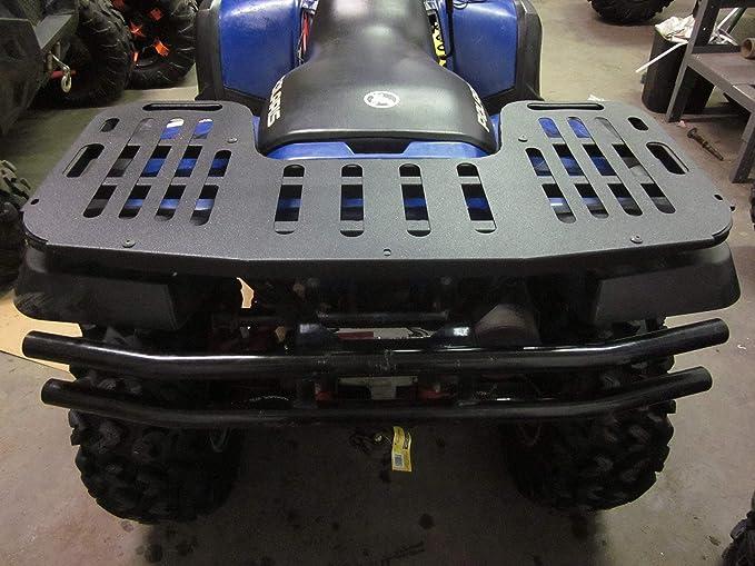 STEEL REAR Rack 2670174 2670174-070 Polaris Sportsman 400 500 600 700 1996-04