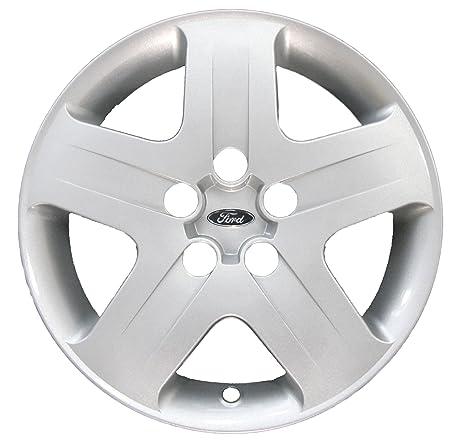"""Ford Genuine Parts - Tapacubos Focus (1 unidad, 16"""", modelos entre 2007"""