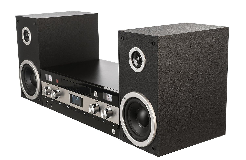 Dual Dab-MS 130 CD - Home Cinema -