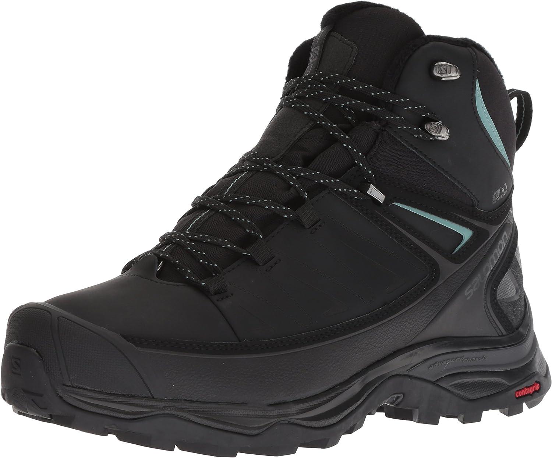 Salomon Women s X Ultra Mid Winter CS Waterproof W Hiking Boot