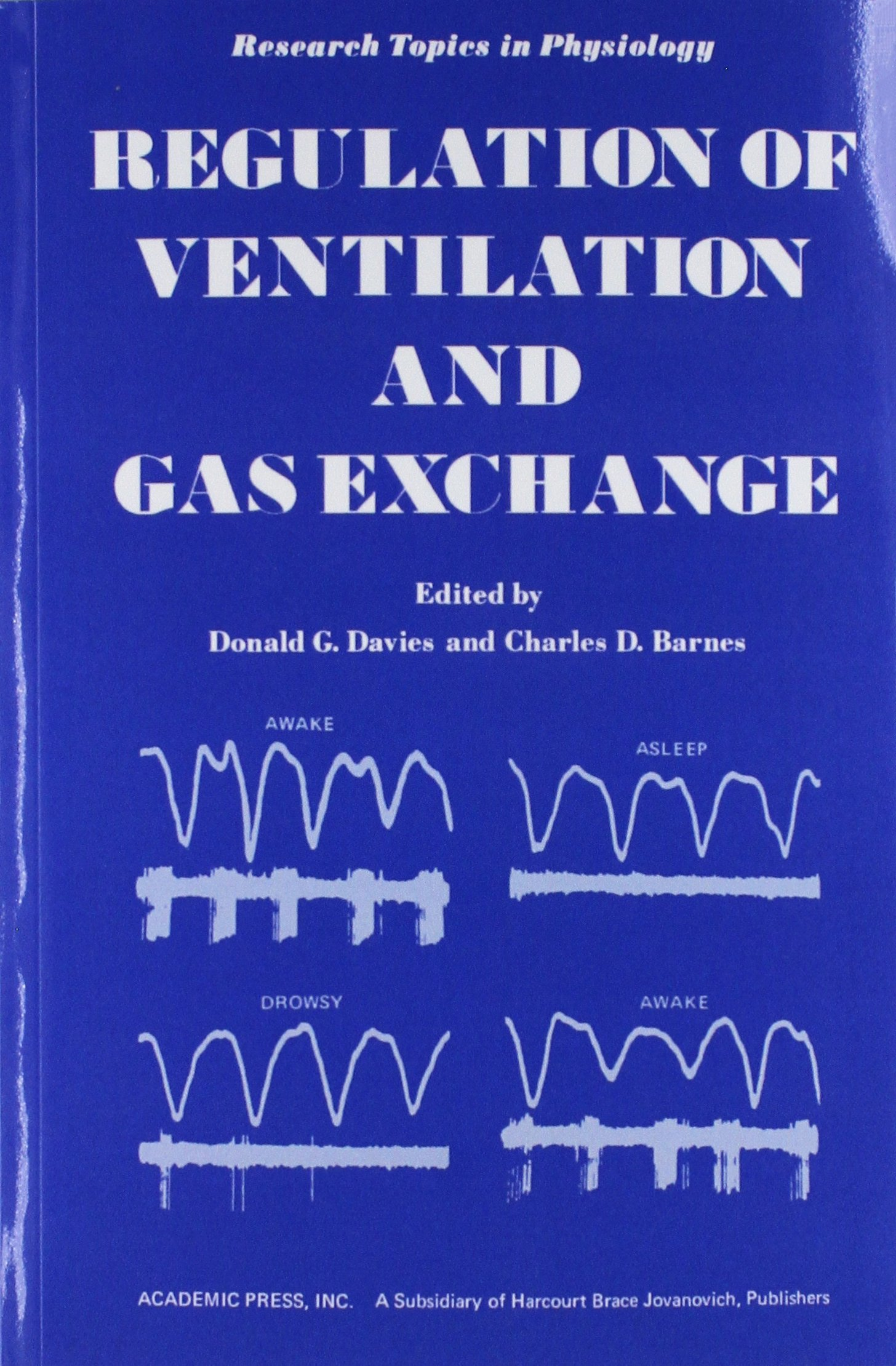 Regulation of Ventilation and Gas Exchange
