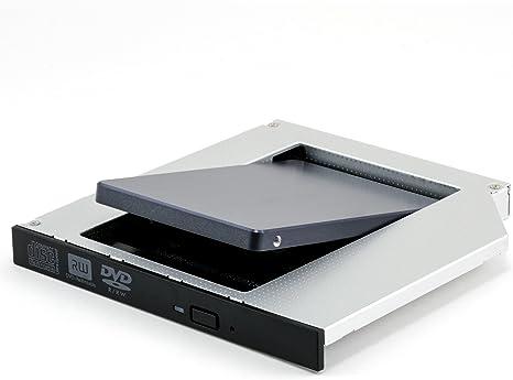 CSL - Marco para Unidad de Disco HDD SSD para Notebook - apoya ...