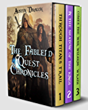 The Fabled Quest Chronicles Box Set: Books 1-3
