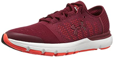 Fitness, Running & Yoga Shoes Under Armour Womens Speedform Gemini Vent Running Shoes Trainers Sneakers Black Modern Techniques