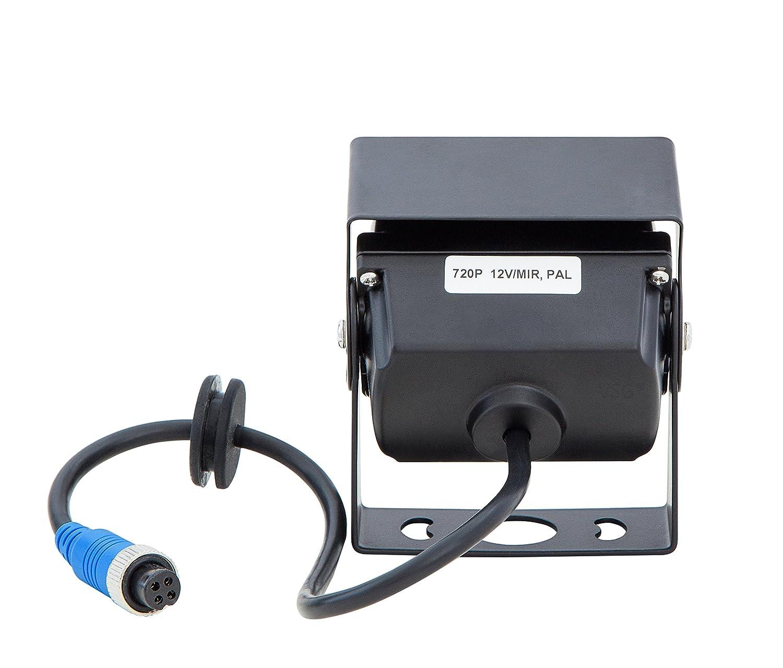 VSG Allround-Rückfahrkamera / flexibler Einbau: Amazon.de: Elektronik
