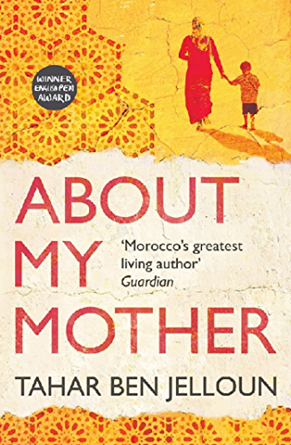 About My Mother (English Edition)