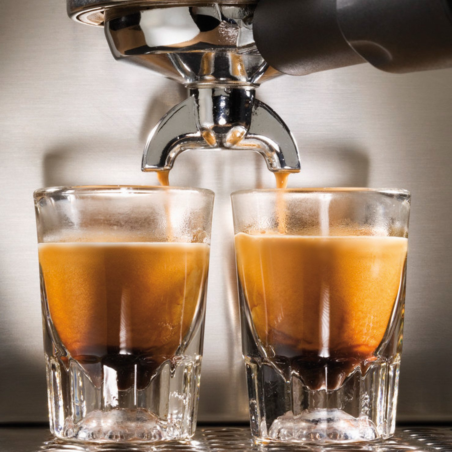 Gaggia Classic Semi-Automatic Espresso Maker. Pannarello Wand for Latte and Cappuccino Frothing. Brews for Both Single and Double Shots. by Gaggia (Image #3)
