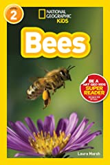 National Geographic Readers: Bees Kindle Edition