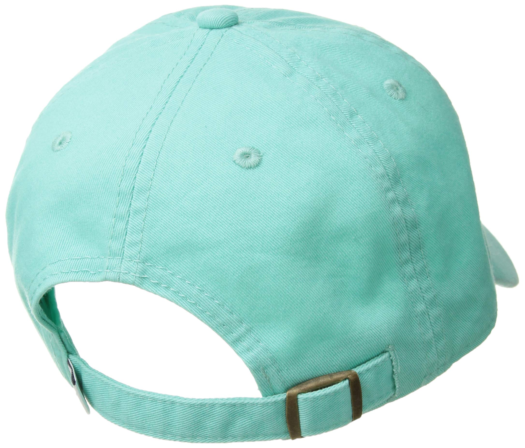 Life is Good Chill Cap Baseball Hat Collection,Daisy,Cool Aqua by Life is Good (Image #2)