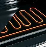 GE JK3800DHBB Combination Wall Oven