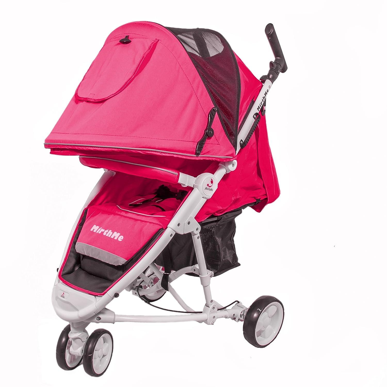 MirthMe WA10 Baby Travel System