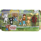 If You Give a Mouse a Cookie 7Piece Collectible Figure Set