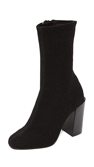 Women's Perouze Stretch Ankle Booties