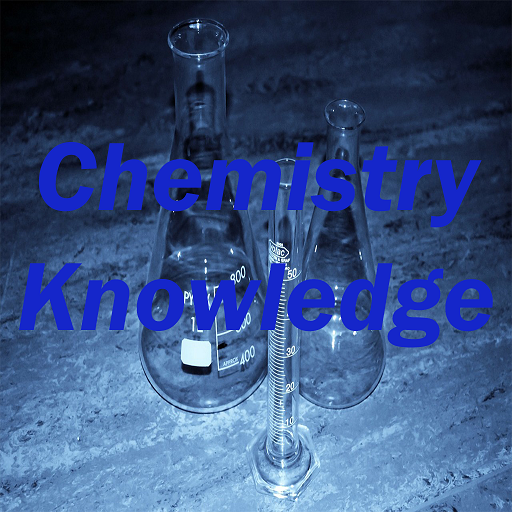 Chemistry Knowledge Test -